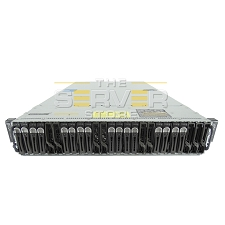 Dell PowerEdge C6220 Gen 2, 4 Node 24x SFF 2U Server